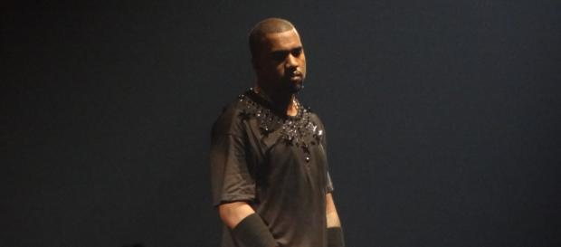Kanye West has already dropped new music this month [Image Source: Pieter-Jannick Dijkstra via Flickr]