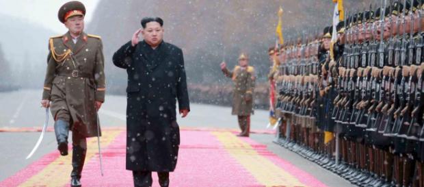 La Corée du Nord craint une hégémonie des Etats-Unis