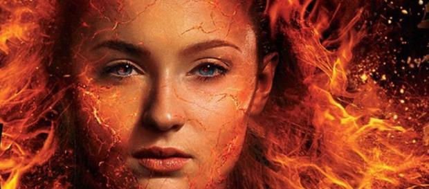 La próxima película de los X-Men se titulará Dark Phoenix - latercera.com