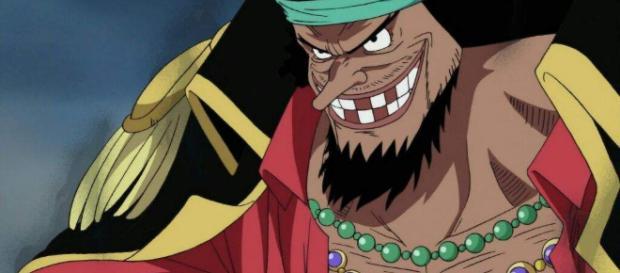 One Piece y los cuatros emperadores