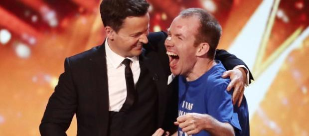 Lost Voice Guy becomes first comedian to win Britain's Got Talent (Image credit: digitalspy.com