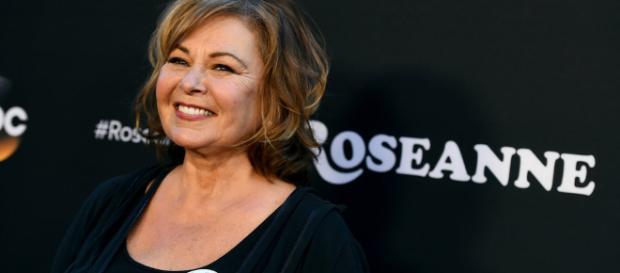 Luego de un tweet, la serie Roseanne fue cancelada