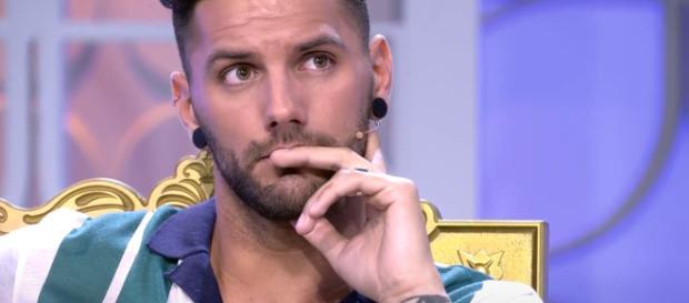 MYHYV: Sarai estalla y asegura que Barranco tiene una novia fuera del show