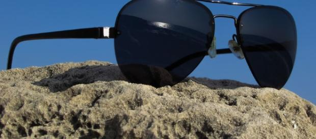 National Sunglasses day - Image credit Maxpixel   CCO creative commons