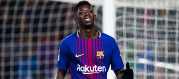Ousmane Dembele rules out Barcelona departure | Squawka Football - squawka.com