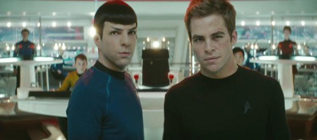 Rumor: William Shatner compartirá una escena con Chris Pine