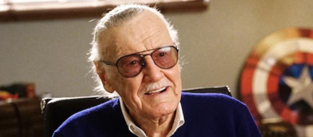 Stan Lee a salvo después de ser amenazado