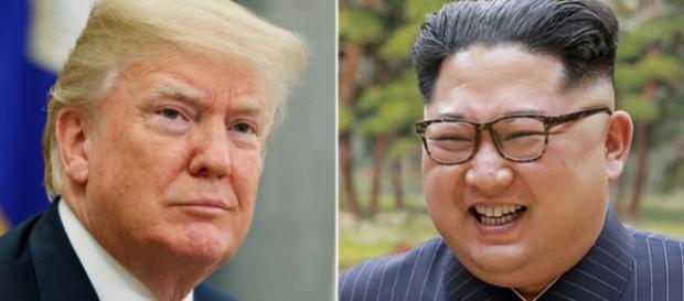 Un sommet Trump-Kim Jong-un le 12 juin à Singapour