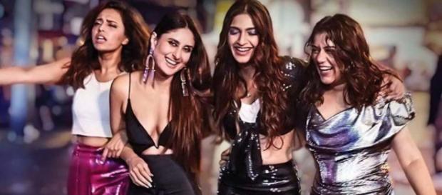 Veere Di Wedding Movie Review: Kareena Kapoor starrer is classy . (Image via Zoom Tv)