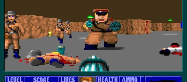 Wolfenstein 3 desarrolladores desean experimentar en el juego.
