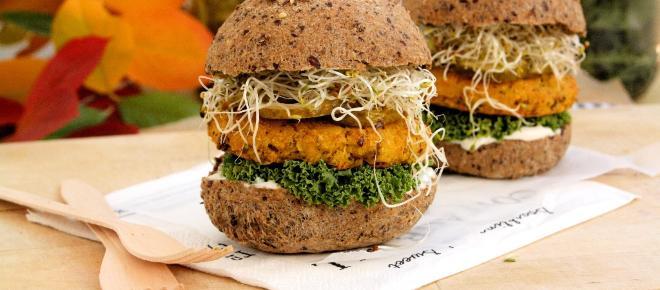 Trucos para no extrañar la carne en tus platos vegetarianos