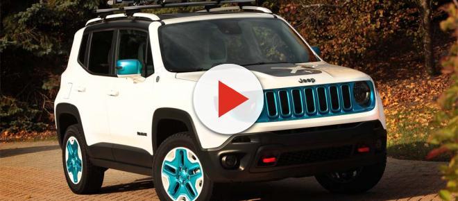 Jeep Renegade, scatta l'ora del model year 2019