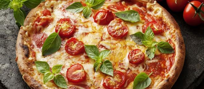 Receta para preparar masa de pizza en casa
