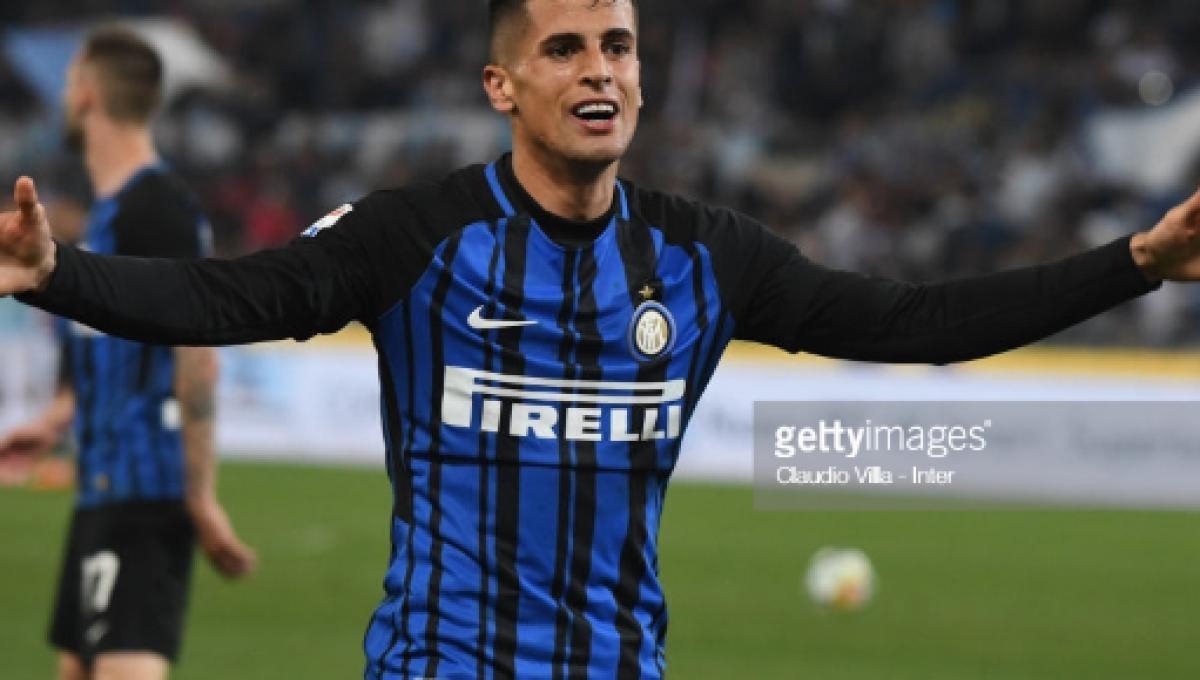 Camiseta Juventus JOAO CANCELO