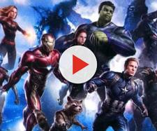 Ant-Man and The Wasp Avengers Infinity War Trailer and Avengers 4 Breakdown [Image Credit: Emergency Awesome/YouTube ]