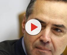 Barroso defende juiz federal Sérgio Moro