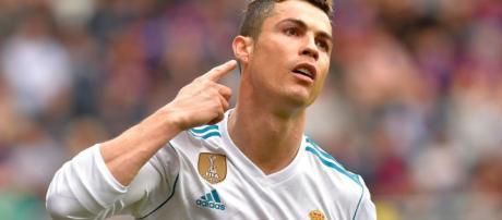 Cristiano Ronaldo encensé par Patrice Evra... - eurosport.fr