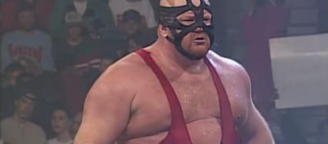 Former WWE and WCW star Vader passed away. [Image Source: Skcit420 - YouTube]