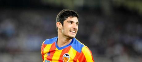 Mercato PSG - Valence ne veut pas laisser filer Guedes - madeinfoot.com