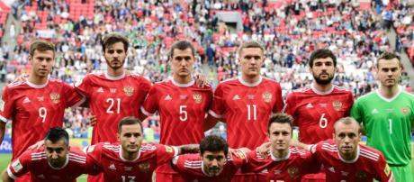 Rusia pudiera ser la primera en octavos