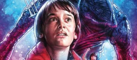 'Stranger Things': la serie de suspense ahora tendrá su propio cómic para septiembre
