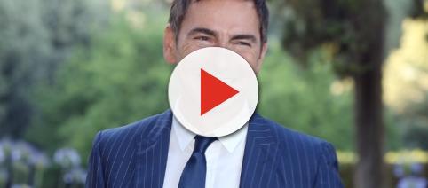 Marco Liorni lascia La Vita in diretta per un nuovo programma