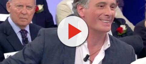 Uomini e Donne: Giorgio Manetti torna a parlare di Gemma Galgani