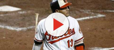 Will Manny Machado end up in Arizona? [Image via Sports and Tv Series Highlights/YouTube]
