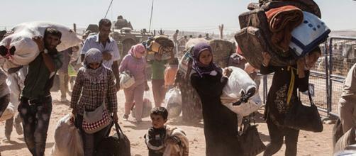 Inmigración: Hoy es el Día Mundial de los Refugiados