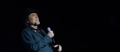 Joaquín Sabina cancela el resto de su gira por una disfonía
