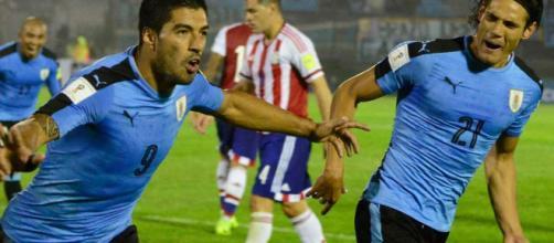 Rusia 2018: Uruguay vence a Arabia 1-0 y confirma su participación en octavos