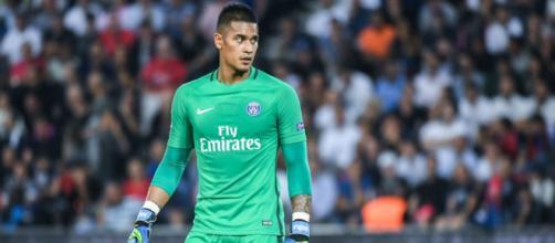 Mercato PSG: Un chèque de 15 Meuros pour Areola ? – Football ... - fildactu.ma