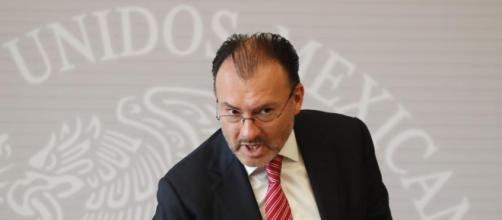 "México califica de ""cruel e inhumana"" la política migratoria de EE.UU"