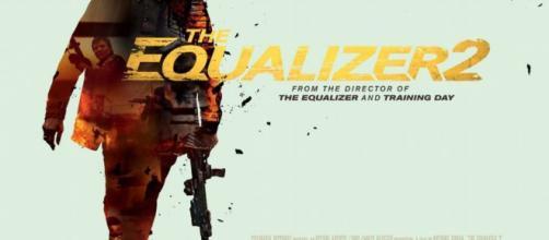 Nuovi poster internazionali da The Equalizer 2 - Senza Perdono ... - universalmovies.it