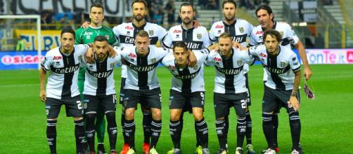 Parma e Calaiò: avviato iter per deferimento per tentato illecito in merito alla partita con lo Spezia.