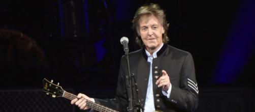 """Paul McCartney lanza un nuevo álbum, """"Egypt Station"""" a finales del 2018"""