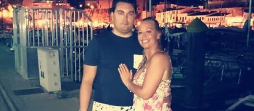 Sálvame: Belén Esteban y Miguel Marcos de paseo romántico en Londres