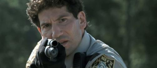The Walking Dead: Shane podría regresar