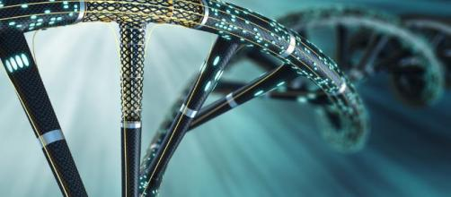Un ADN artificial fabrica proteínas por primera vez - lavanguardia.com