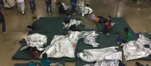 Usa: figli di migranti separati dai genitori - altervista.org