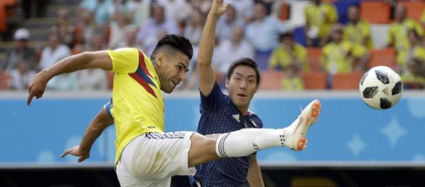 Colombia - Japón: Mundial de Rusia de Fútbol 2018, hoy en directo ... - mundodeportivo.com