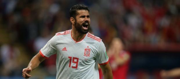 España vence a Irán por la mínima y se acerca a los octavos de final del Mundial