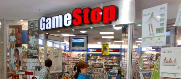 GameStop is currently holding talks about a potential buyout. [Image Credit: Moe_GameStop - Flickr]