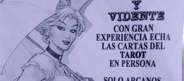 Investigada una jueza de Lugo por echar las cartas del tarot - diariodepontevedra.es