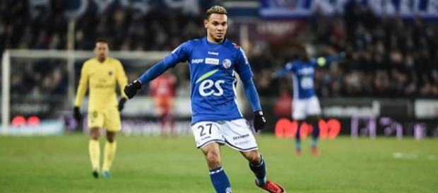 """Kenny Lala : """"Les Girondins ne boxent pas dans la même catégorie ... - girondins4ever.com"""