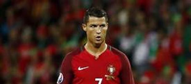 Portugal vence a Marruecos con gol de Cristiano Ronaldo