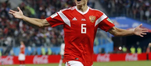 Mundial de fútbol 2018: Rusia y Uruguay son las primeras selecciones que pasan a octavos