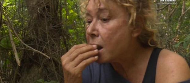 Supervivientes 2016': Mila ajusta cuentas con sus compañeros en el ... - diezminutos.es