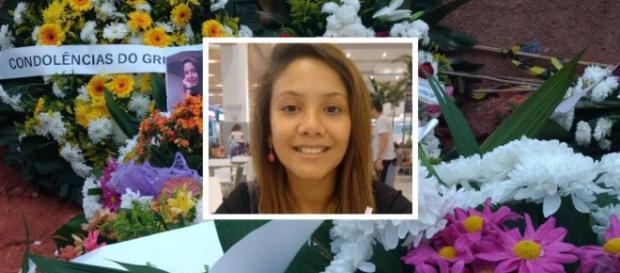 Vitória Gabrielly, 12 anos, encontrada morta após oito dias desaparecida