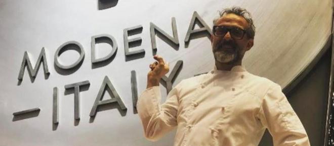 L'Osteria Francescana di Bottura al primo posto della classifica '50 Best Restaurants'